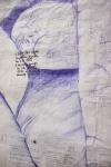Autoportrait, by Veronica Silva Bruce (details)